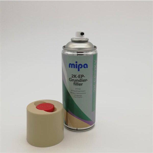Mipa 2-Komponenten EP-Grundierfiller-Spraydose 400ml