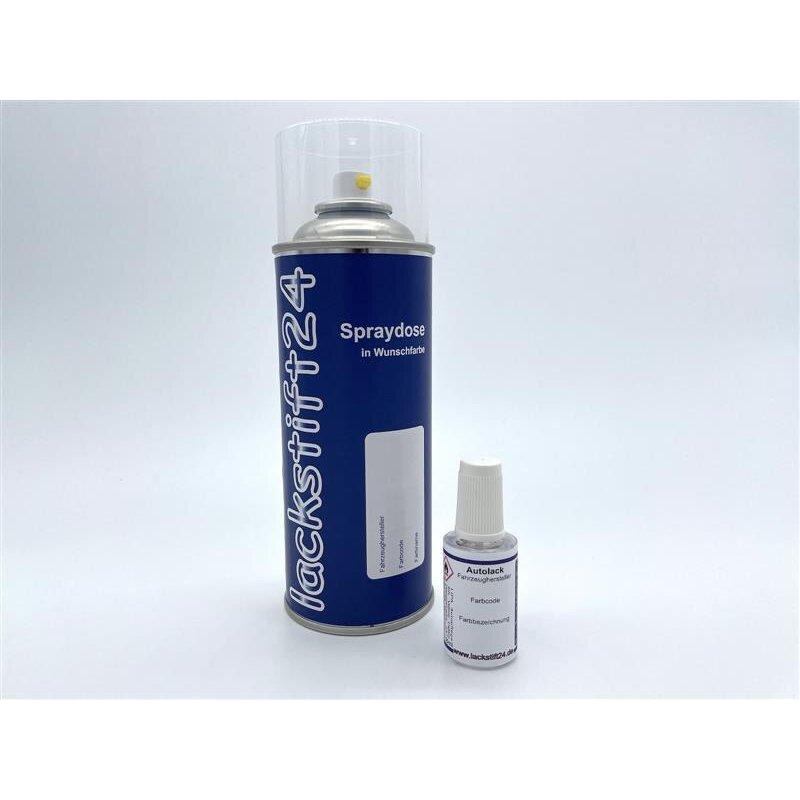 Autolack Spraydosen In Wunschfarbe Lackstift24 De 16 90
