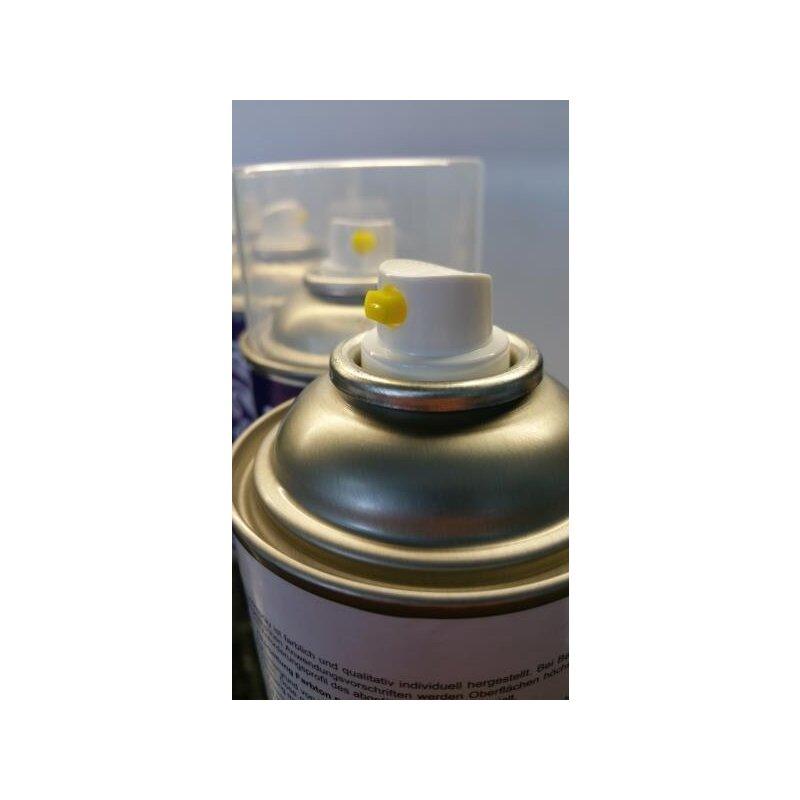 Spraydose RAL 7016 Anthrazitgrau seidenglänzend GG 50%