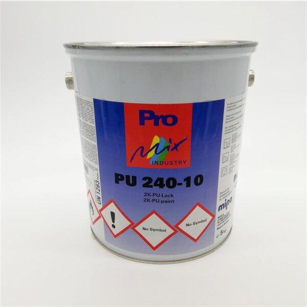 2k PUR Decklack - MIPA PU 240-90 /  PU 240-10